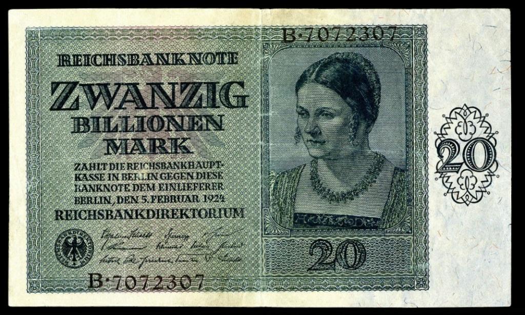 República de Weimar: 5 Reichsmark 1927 A Screen70