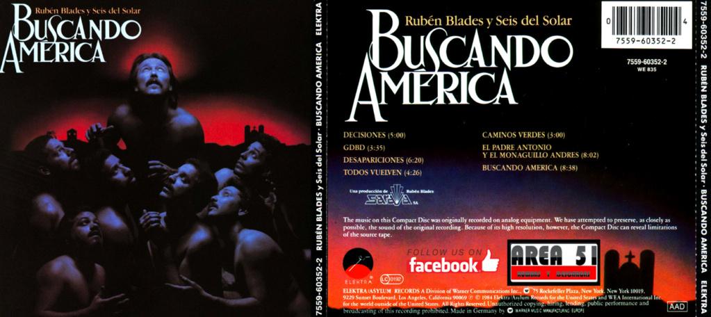 RUBEN BLADES Y SEIS DEL SOLAR - BUSCANDO AMERICA (1984) Ruben_12