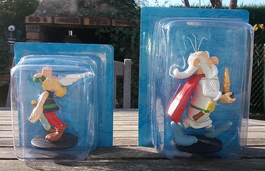 Collection Figurines Version Allemande 20201128