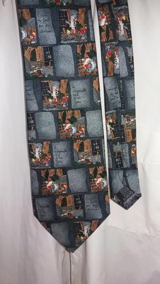 Les Jolies Cravates 20210222