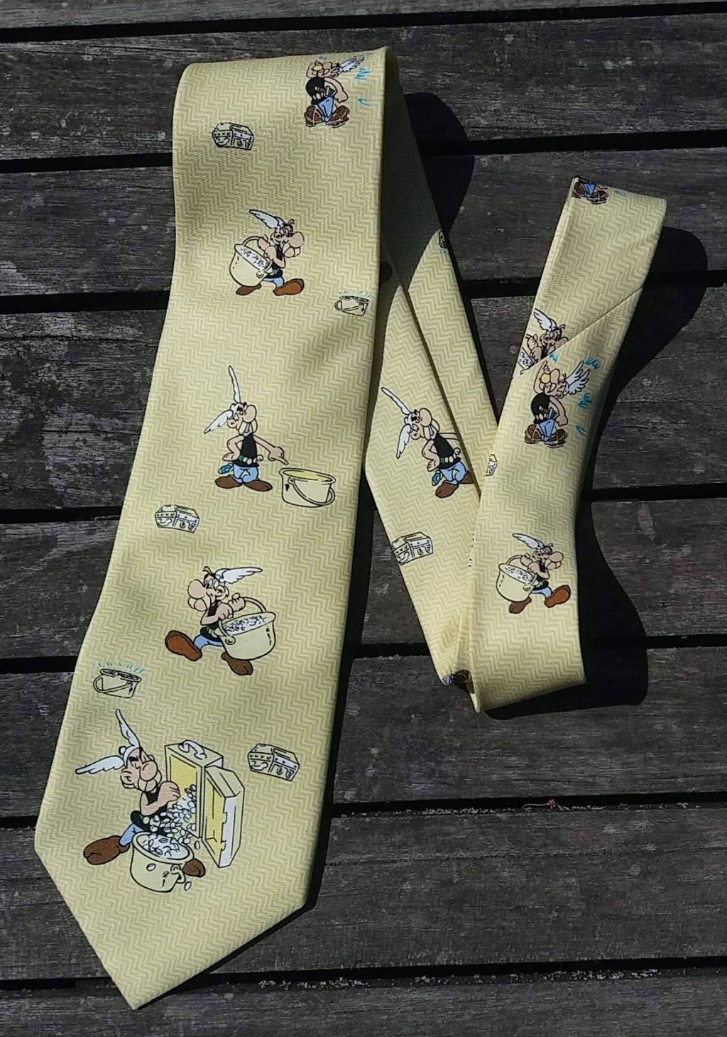 Les Jolies Cravates 20210412