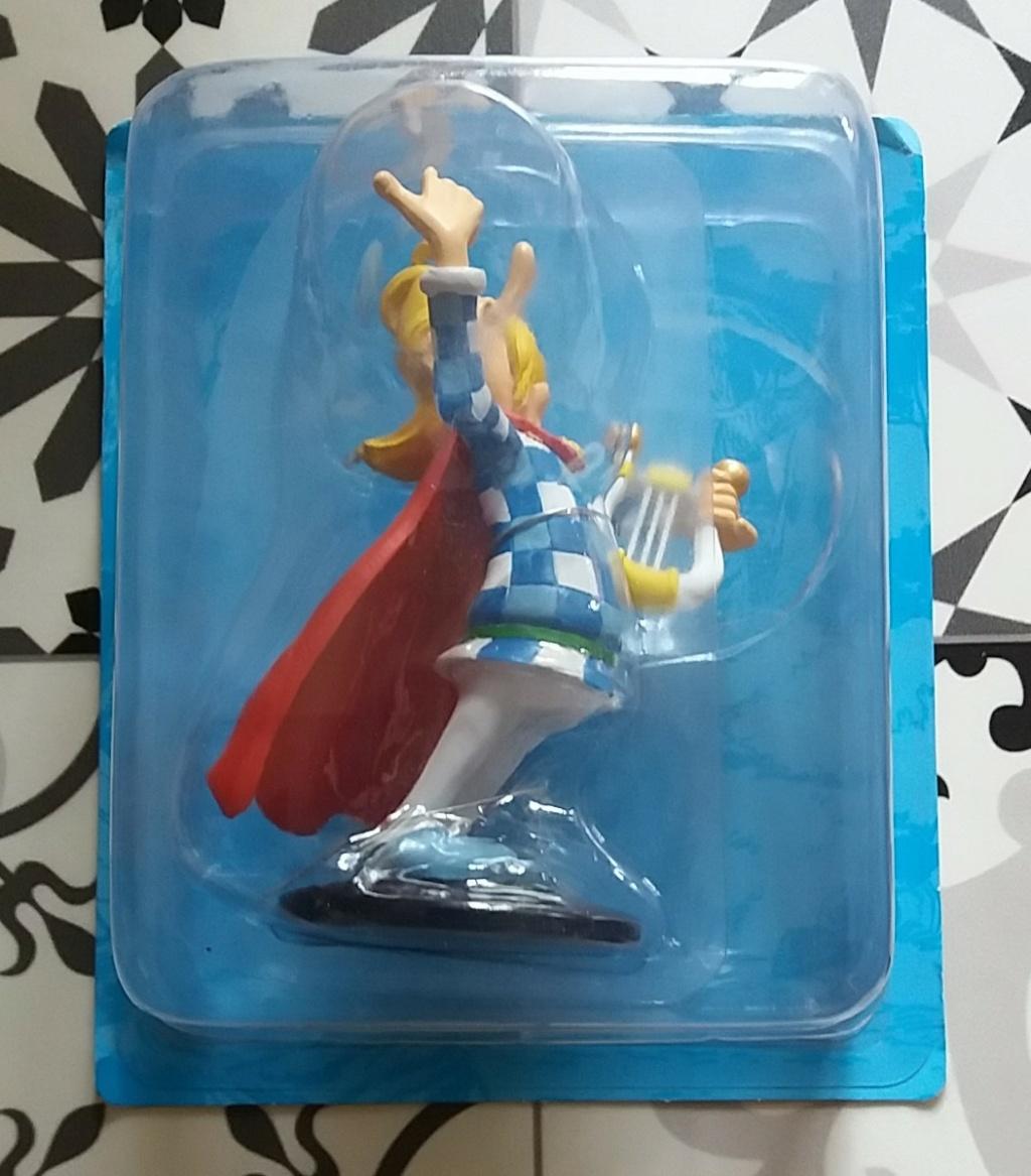 Collection Figurines Version Allemande 20210461