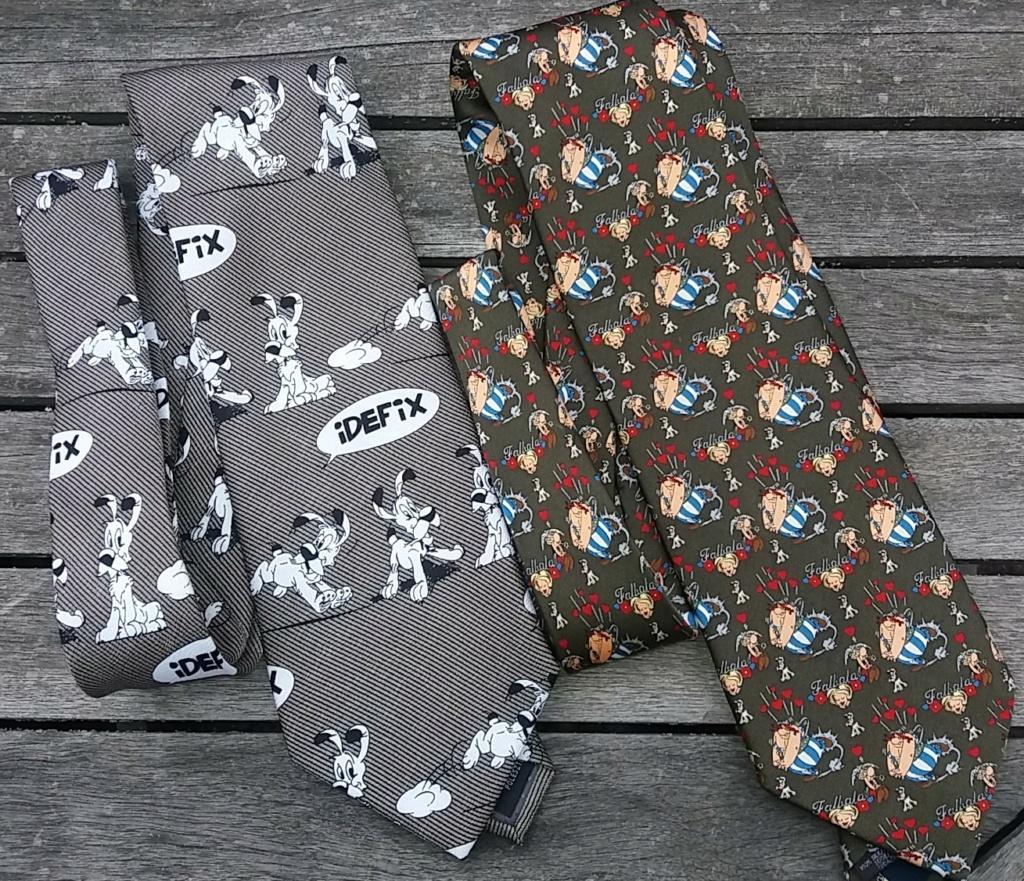 Les Jolies Cravates 20210463