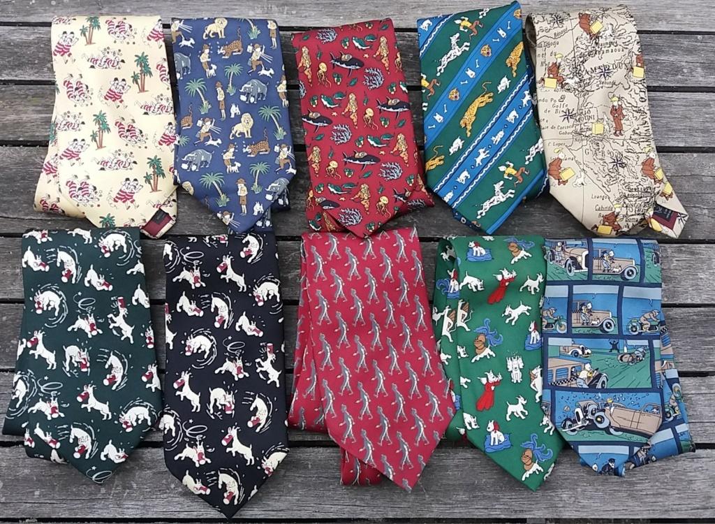 Les Jolies Cravates - Page 2 20210526