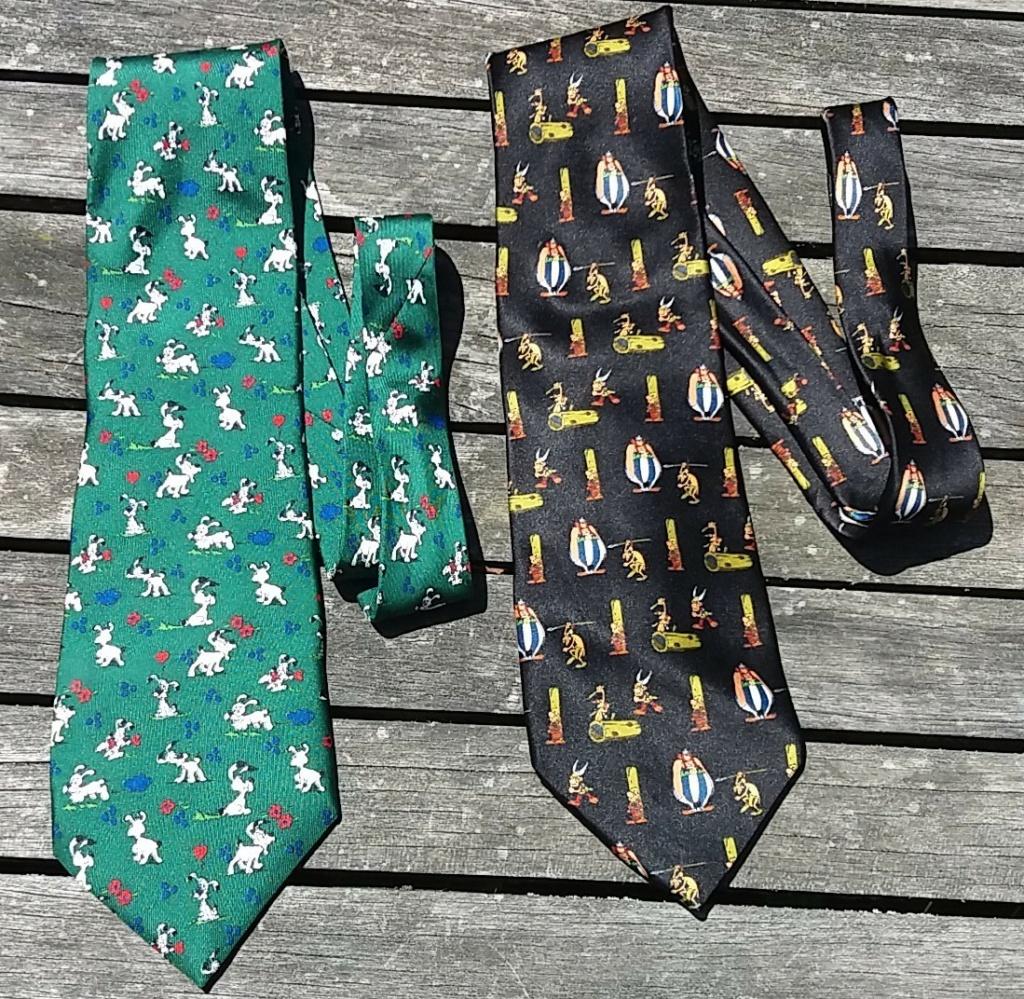 Les Jolies Cravates - Page 2 20210554