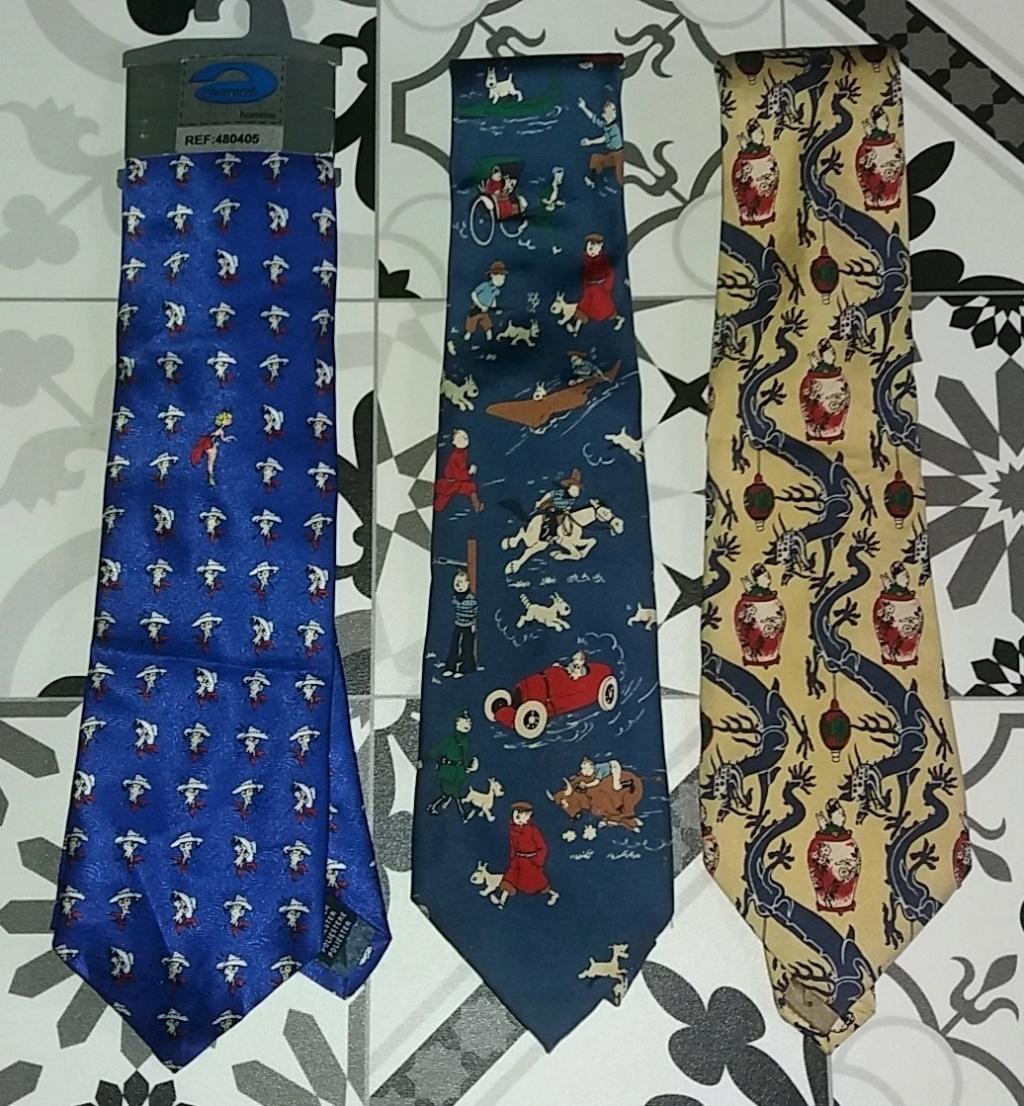 Les Jolies Cravates - Page 2 20210636