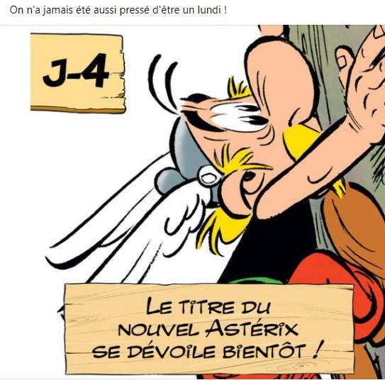 Astérix 39:  la nouvelle planche ! - Page 2 210