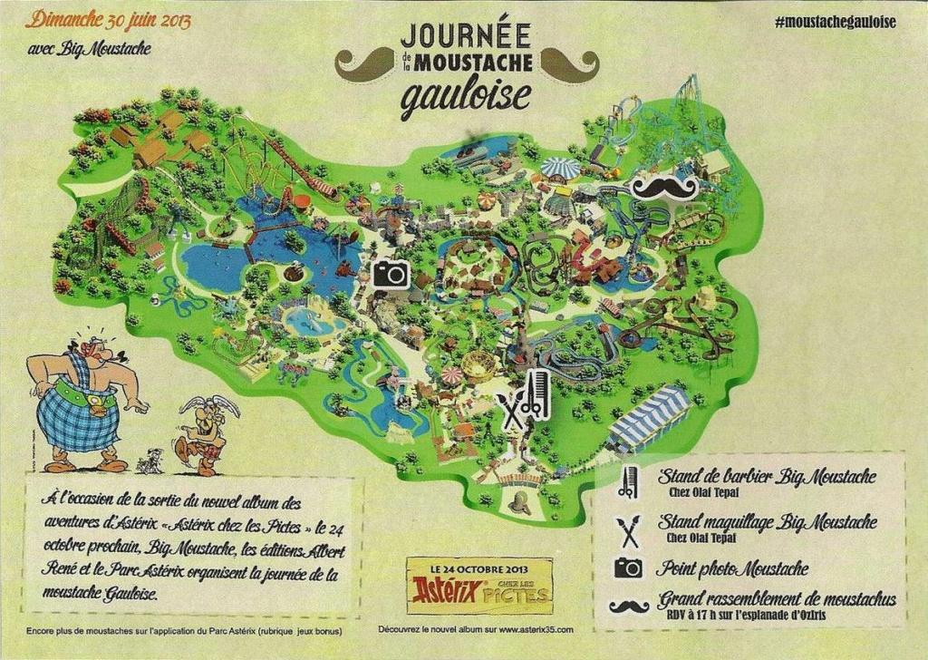 RUBRIX SUR LE PARC ASTERIX Journz10