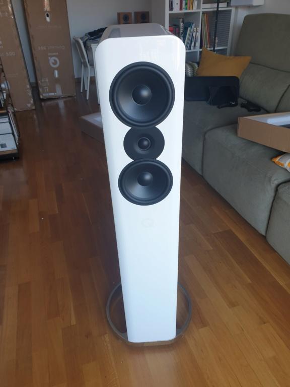 Q Acoustics Concept 500 (Ya se que altavoces comprar cuando tenga 4500 euros) 20201111