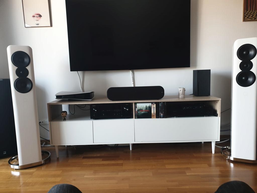 Q Acoustics Concept 500 (Ya se que altavoces comprar cuando tenga 4500 euros) 20201114