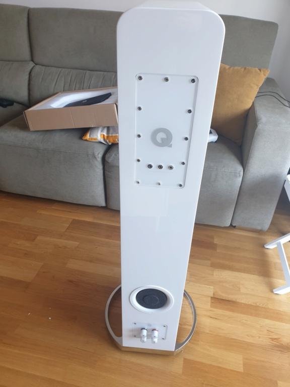 Q Acoustics Concept 500 (Ya se que altavoces comprar cuando tenga 4500 euros) 20201116