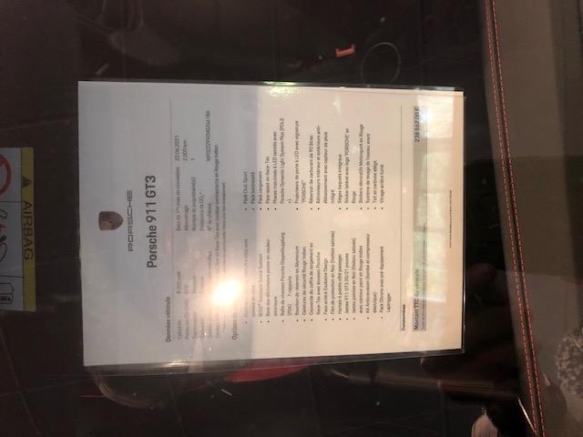 Le prix des GT3 s'envole 0c9e9010