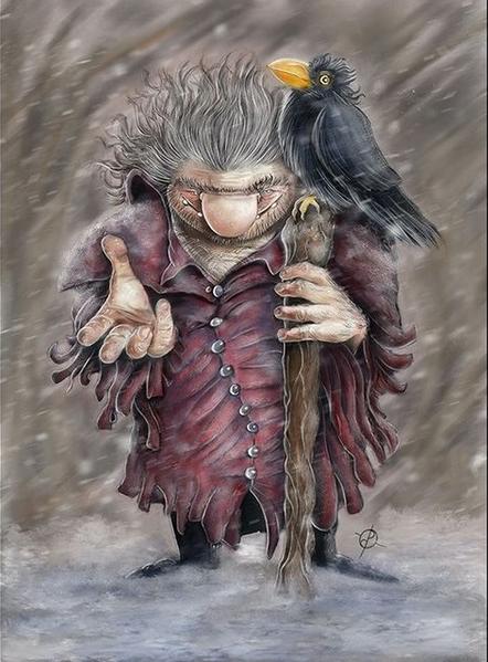Illustration de JP Mrsnow10