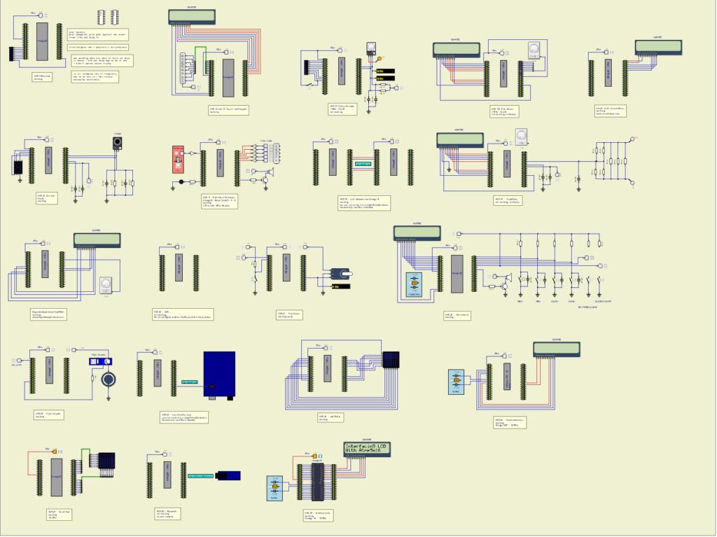 AVR projects using Microchip Studio Avr_1210