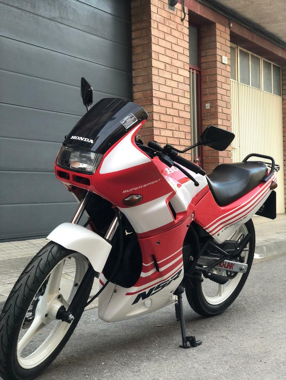 HONDA - La Honda NSR 75 de Montreal - Página 2 Img-2011