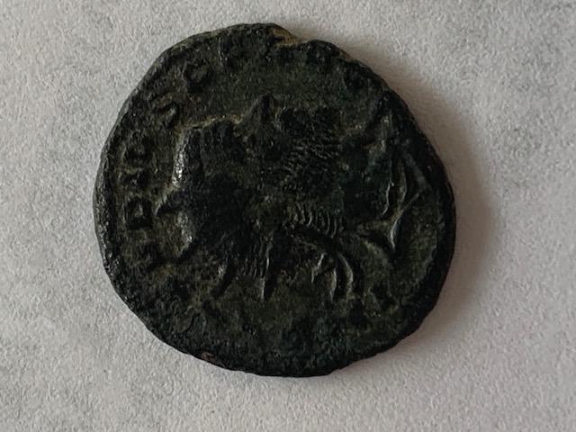 Antoniniano de Claudio II. SPES PVBLICA. Milán Thumbn16