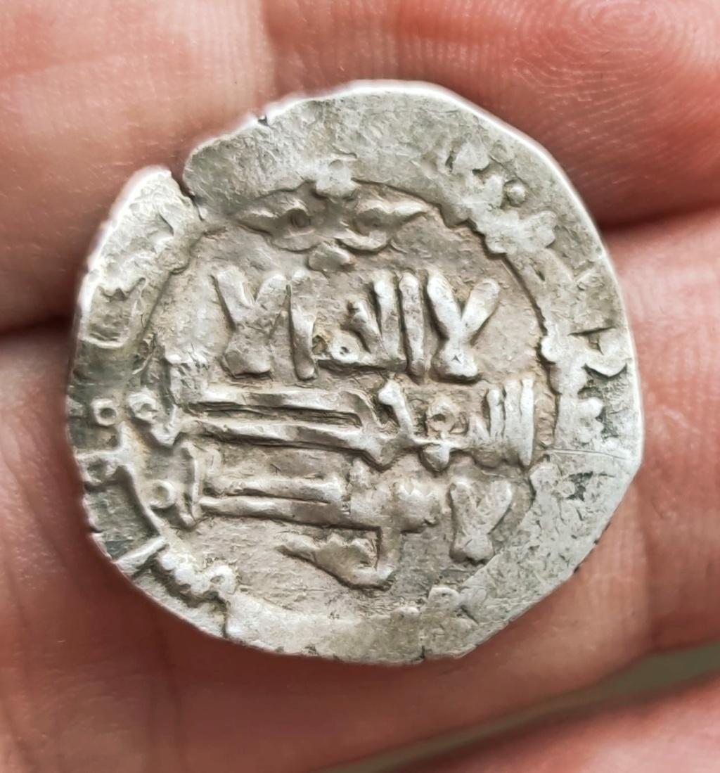 Dírham de Hixam II, Medina Fez Whatsa58