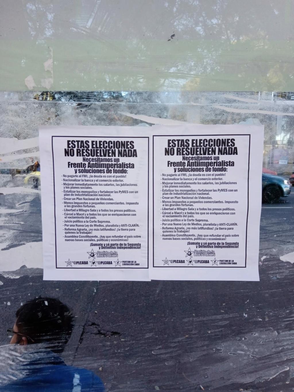 argentina - Conformación de un Frente Antiimperialista en Argentina 5df84c10