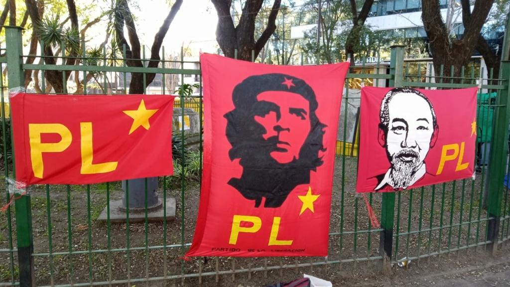 argentina - Conformación de un Frente Antiimperialista en Argentina 66cec210