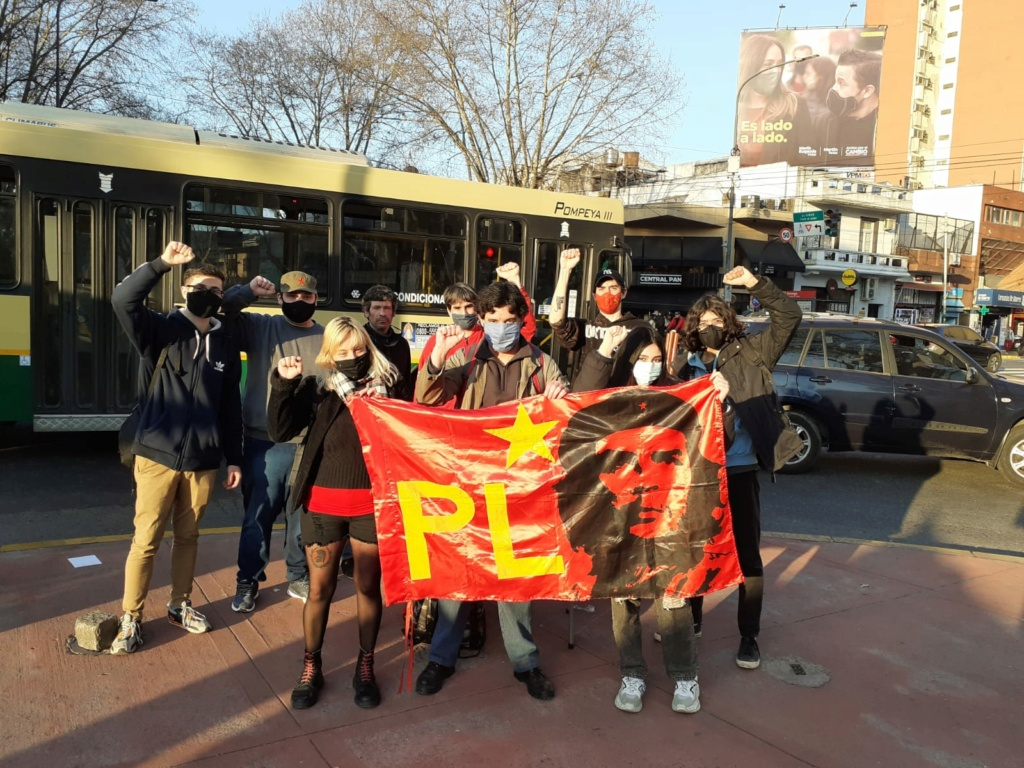 argentina - Conformación de un Frente Antiimperialista en Argentina 7593e210