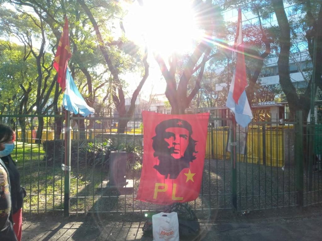 argentina - Conformación de un Frente Antiimperialista en Argentina Bf866d10