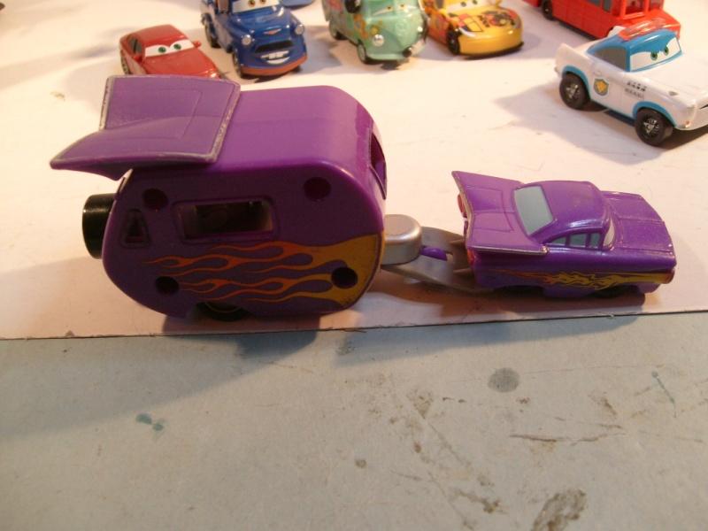 mes autres Cars 1 , 2 , 3 et Planes !!! toutes marques et matieres - Page 10 S7305033
