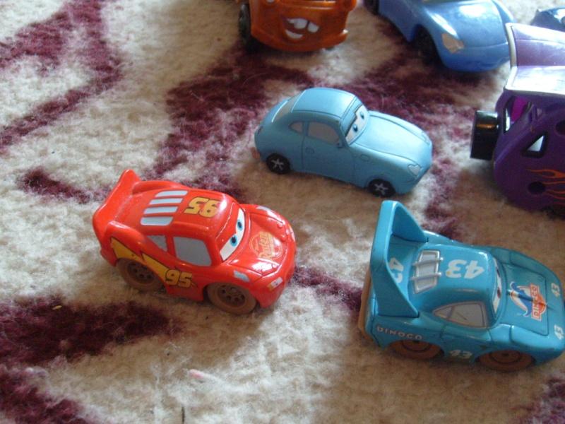 mes autres Cars 1 , 2 , 3 et Planes !!! toutes marques et matieres - Page 10 S7305422