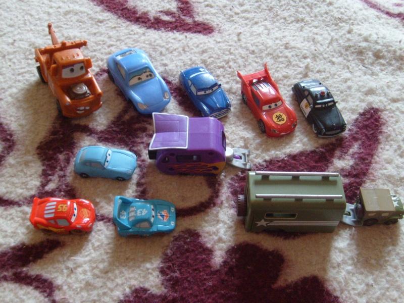 mes autres Cars 1 , 2 , 3 et Planes !!! toutes marques et matieres - Page 10 S7305423