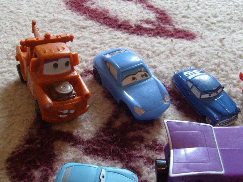 mes autres Cars 1 , 2 , 3 et Planes !!! toutes marques et matieres - Page 10 S7305424