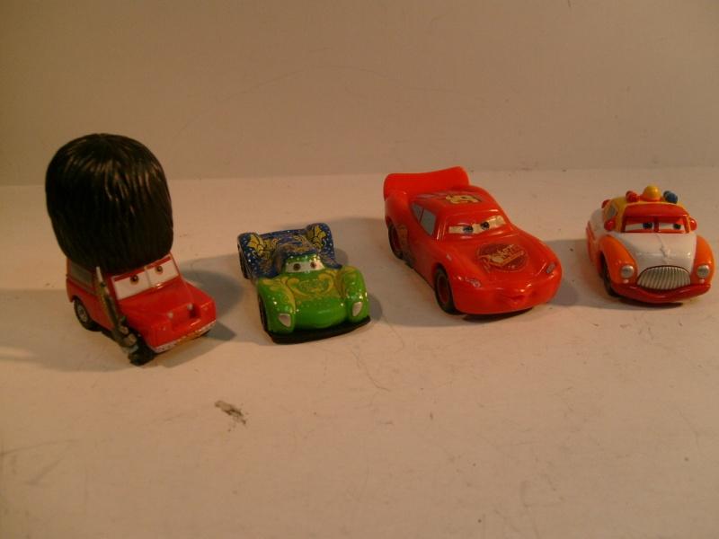 mes autres Cars 1 , 2 , 3 et Planes !!! toutes marques et matieres - Page 10 S7305445