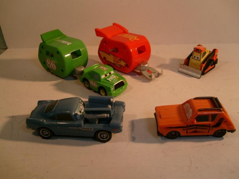 mes autres Cars 1 , 2 , 3 et Planes !!! toutes marques et matieres - Page 10 S7305497