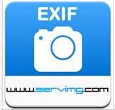 Nuevas opciones servimg para subir imagenes a nuestro servidor Exif10