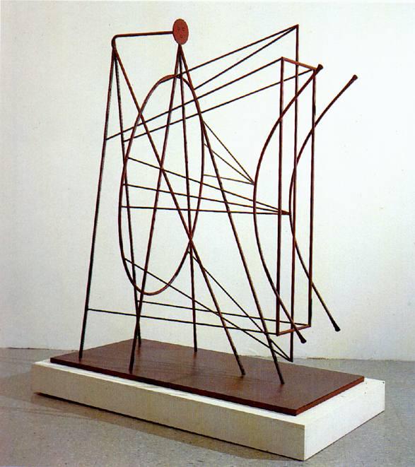 Cartes en bâtonnets et art contemporain (ou plus ancien) Picass10