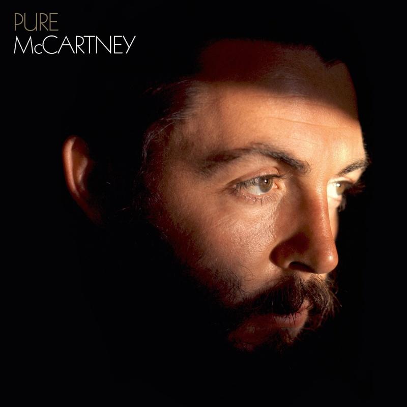 Pure McCartney 91raw410