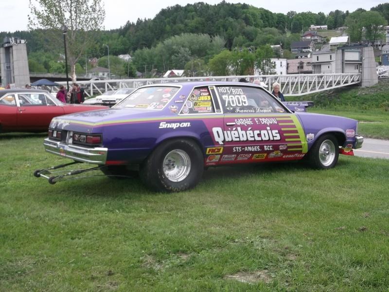 Tag 3 sur Tribune Auto Beauce54