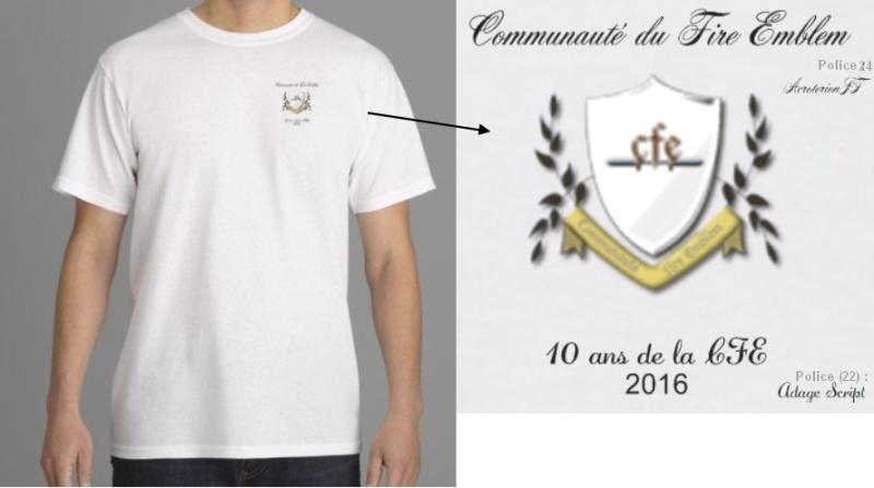 Tee-shirts Sans_t10