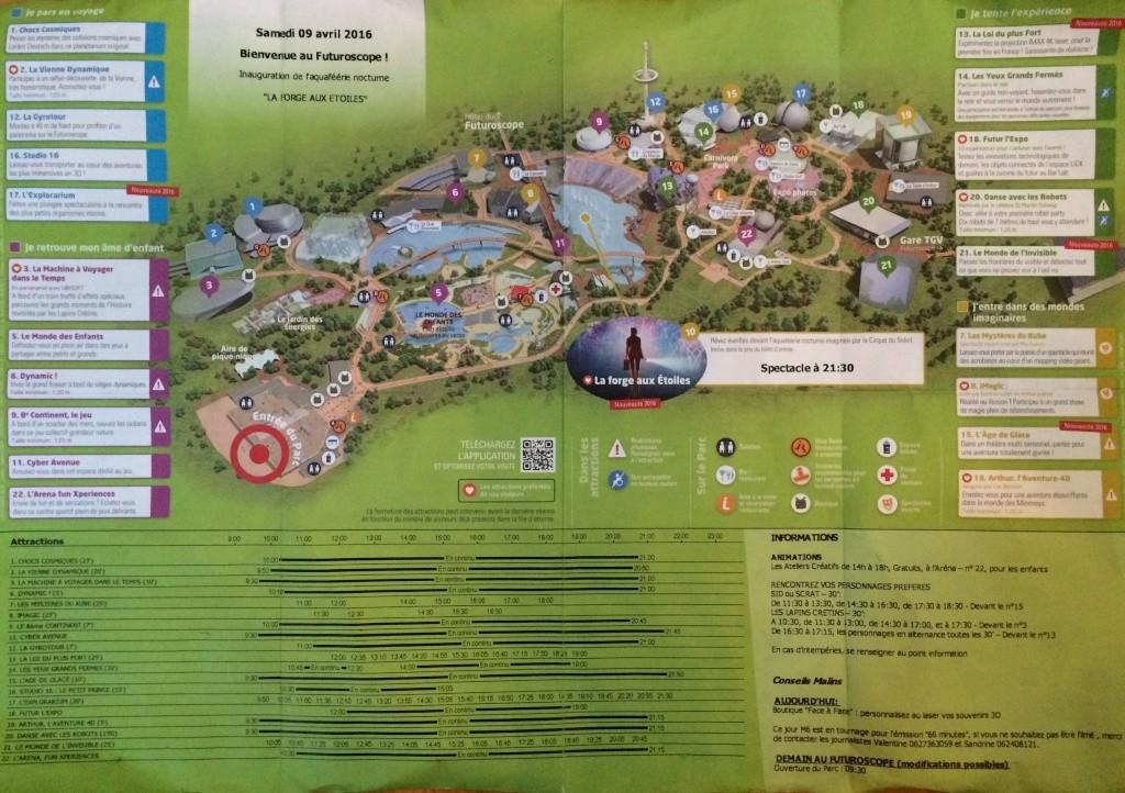 Plans de visite, signalétique et orientation - Page 25 Plan_010