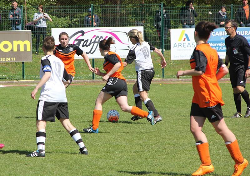 Finales départementales DDFL 2016 Afill115