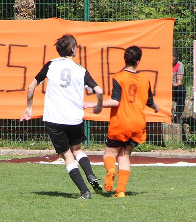 Finales départementales DDFL 2016 Afill216