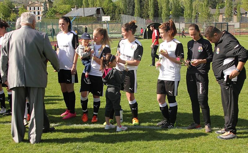 Finales départementales DDFL 2016 Afill313
