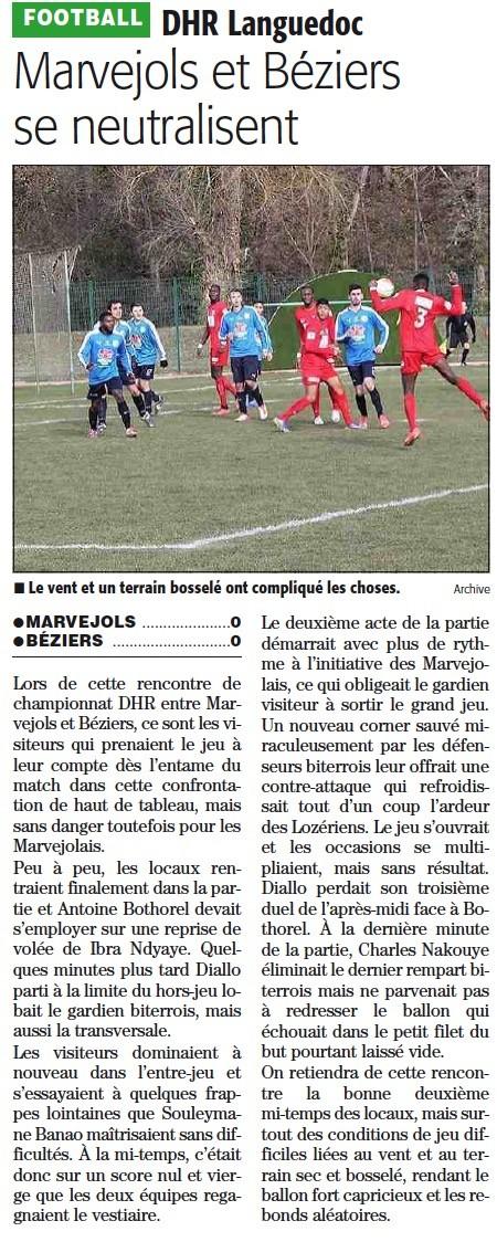 MARVEJOLS / Béziers AS Captur14