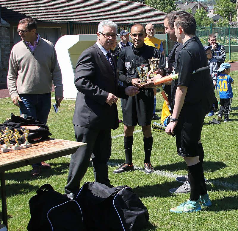 Finales départementales DDFL 2016 Dal2010