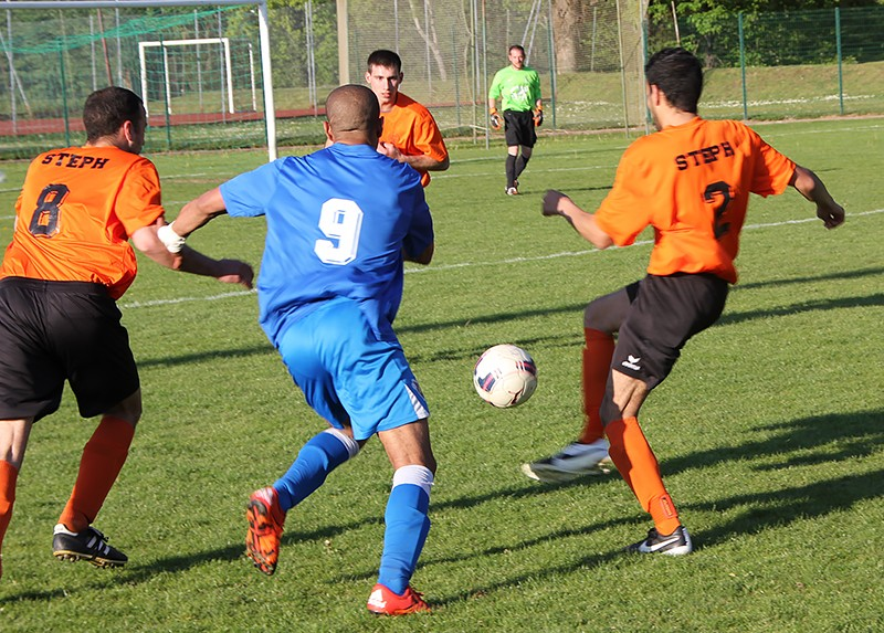 Finales départementales DDFL 2016 Desen217