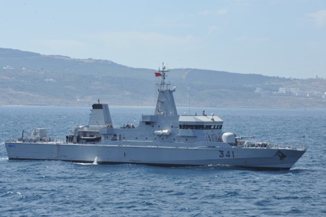 Sauvetage maritime au Maroc / service de recherche et de sauvetage  - Page 2 Files-10