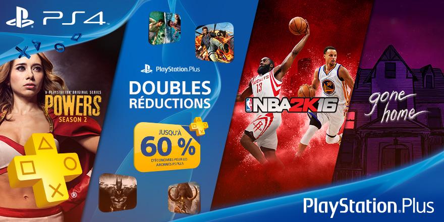 [PlayStation] Les jeux PS Plus du mois de juin 2016 16053110