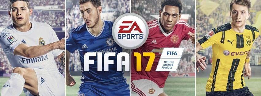 FIFA 17 - Date de sortie mondiale dévoilé + vidéo ! Cover-10