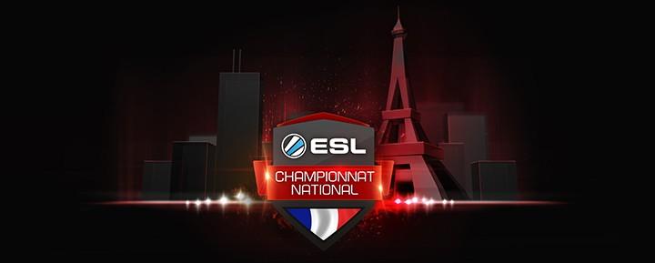Le Championnat de France de l'esports ouvre ses portes pour une nouvelle édition ! Esl_cf10
