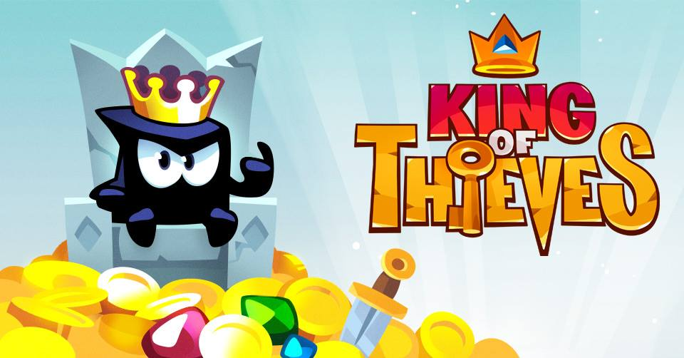 King of Thieves: Guild Battles King_o10