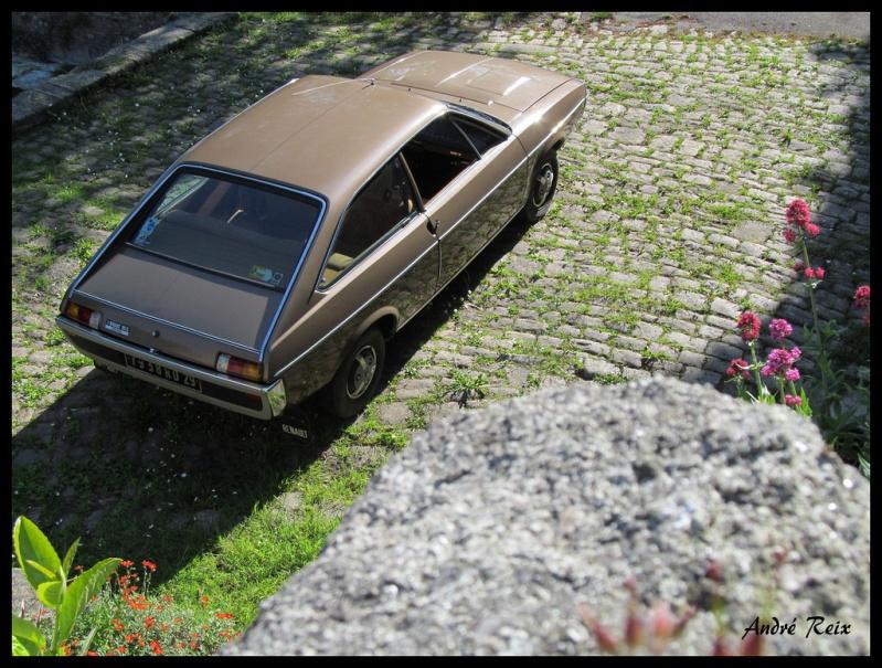 Renault 15 & 17 exotiques (US et autres) - Page 4 14235510