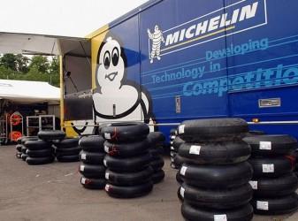 CATALUNYA MOTOGP DE BARCELONE 2016 RACECARD MICHELIN Michel10